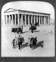 Θησείο - 1907
