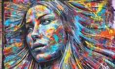 20 villes incontournables dans lesquelles vous découvrirez les plus belles oeuvres street art du monde