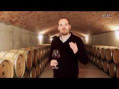 22 - La crianza del vino en barrica