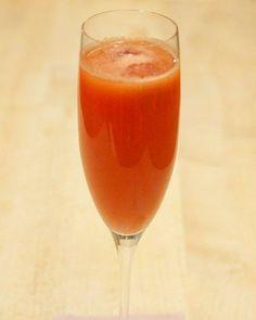 Watermelon-Ginger Sipper Recipe