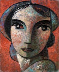 Didier Lourenço - Woman 6