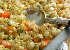 My grandmother used to make this at Thanksgiving and Christmas to fill out the usual sweet potato casserole and dressing menu. This was always one of my favorites. It is very easy and very tasty! It is a good way to get your kids (and reluctant DHs) to eat their vegetables!