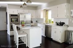 103 best Kitchen Ideas images on Pinterest in 2018 | Kitchen ideas Espresso Cabinets With Kitchen Color Ideas Html on kitchen theme ideas with espresso cabinets, kitchen color ideas with stainless steel appliances, kitchen makeovers with espresso cabinets, kitchen color ideas with granite, kitchen paint with espresso cabinets, kitchen color schemes with espresso cabinets,
