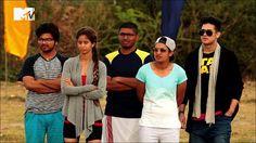 MTV Roadies Rising (Roadies X5) Episode 10 Written Updates 14th April 2017 vote outs, vote ins, eliminations and game-changing twists