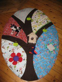 Speelkleed voor baby's van Ulrike