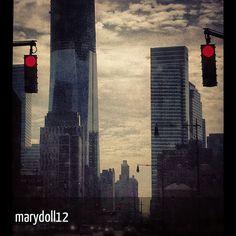 @marydoll12 - Somewhere ... - C2C N°001 - Sélection de monsieurpop pour www.INKstagram.fr