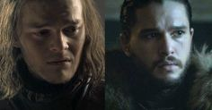 Okay, so after the Season 6 finale we now finally know that R + L = J, the long-speculated theory that Jon Snow's real parents are Rhaegar Targaryen and Lyanna Stark, is indeed (probably) correct. Which is all very well and good, but wouldn't it have made