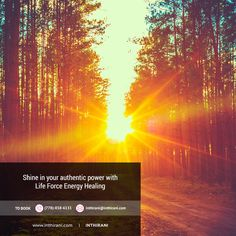 Register Today and lead with your Heart and Shine in your authentic power with Inthirani Arul - a Life Force Energy Healer Healer, Celestial, Sunset, Life, Outdoor, Outdoors, Sunsets, Outdoor Games, Outdoor Life