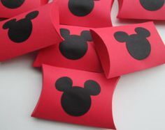 mickey mouse favors - Google Search