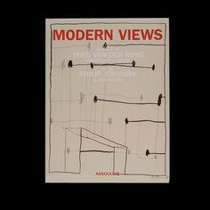 UNIONMADE - Bookshop - Modern Views