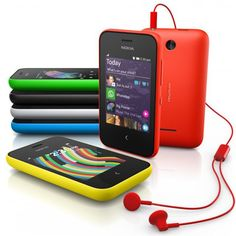 #Nokia Asha 230 - #MWC2014: Nokia Asha 230 Introduced as the Most Affordable Device in the Asha Family - Softpedia http://news.softpedia.com/news/MWC-2014-Nokia-Asha-230-Introduced-as-the-Most-Affordable-Device-in-the-Asha-Family-429015.shtml