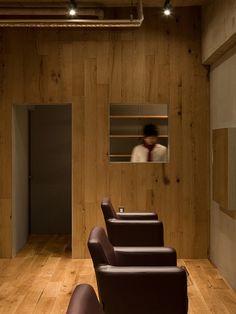TROOVE Salon by Hiroyuki Miyake Gifu Japan 03