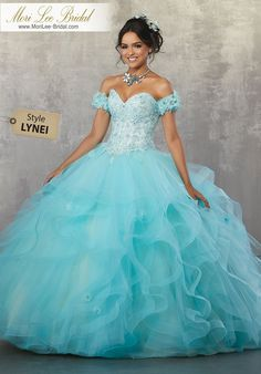 Wedding Dress Lace, Hot Sale Tulle Sweetheart Neckline Ball Gown Quinceanera Dress With Beaded Lace Appliques Cute Bridal - vestidos Turquoise Quinceanera Dresses, Robes Quinceanera, Prom Dresses Blue, 15 Dresses, Fashion Dresses, Bridesmaid Dresses, Quince Dresses Teal, Cinderella Quinceanera Dress, Chiffon Dresses