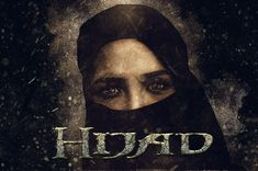 """Images For Print or T shirts Design-""""Hijad"""" (Give Away) 