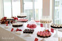 Minneapolis Bakery Mini Dessert Table