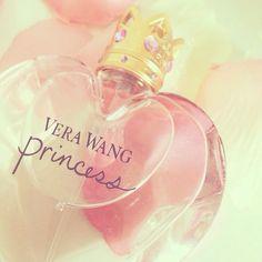 Princess perfume♡
