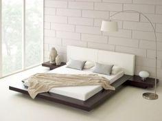 15 Ideas for Modern White Bedroom Design | Design & DIY Magazine