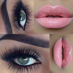 Gorgeous eyes!!