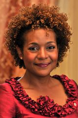 Michaëlle Jean Chancellor of University of Ottawa and 27th Governor General of Canada #