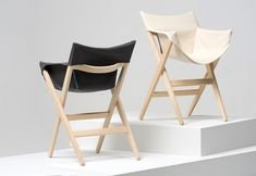 If anyone needs me I'll be in the deck with my iced tea and the breeze in my favorite chair under my favorite tree. Fionda in Italian means sling, as for the chill design of these lounge chairs by London's Jasper Morrison. Made for casual gatherings inside or out, the wooden frame mimics our old …