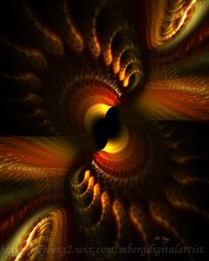Alien Universe by M. Berg  http://myberg2.deviantart.com/