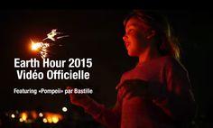 Vidéo Officielle Earth Hour 2015