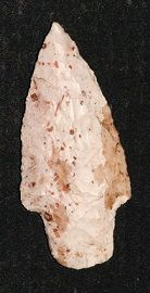 Adena Projectile Point