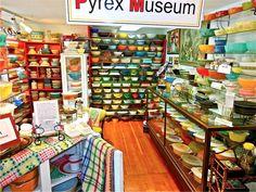 WSHG.NET | Pyrex Museum becomes popular Bremerton destination | Around West Sound, WSHG Blog | May 19, 2014 | WestSound Home & Garden