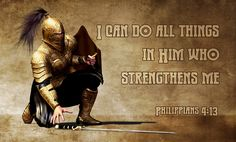 The Full Armor of God | Fashioned With Purpose