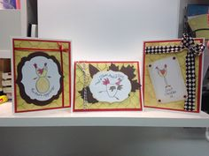 Stampin' Up Best Of Cluck