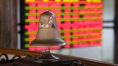مبيعات المصريين والعرب المكثفة تدفع البورصة للتراجع 1.7% في المستهل - تراجع المؤشر الرئيسي للبورصة المصرية EGX30 بنسبة 1.71% في مستهل تداولات جلسة اليوم الثلاثاء ليصل إلى مستوى 8221.1 نقطة وهبط مؤشر EGX50 متساوى الأوزان بنسبة 1.49% ليصل إلى مستوى 1308.6 نقطة. وانخفض مؤشر EGX20 المحاكي لصناديق الاستثمار بنسبة 1.99% ليصل إلى مستوى 8058 نقطة وتراجع مؤشر EGX70 للأسهم المتوسطة بنسبة 0.36% ليصل إلى مستوى 345.9 نقطة كما انخفض مؤشر EGX100 الأوسع نطاقا بنسبة 0.59% وصولا إلى مستوى 793.7 نقطة. وسجل…