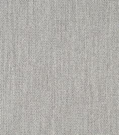 Home Decor Fabric-Crypton Herringbone-Cockatoo Joann $20/yard online only