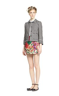 REDValentino | Spring/Summer 2014 | Collection