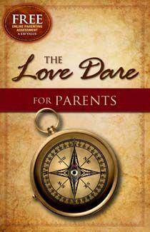 The Dare to Love Your Children Unconditionally {& Giveaway} :: BeautifulMotherhood.com