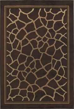 Shaw - Concepts - Giraffe (Brown)