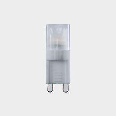 light bulb led, Epistar, Equal PC Cover, Ceramic Body, x G9 Led, Light Bulb, Sconces, Wall Lights, Ceramics, Cover, Ceramica, Chandeliers, Appliques