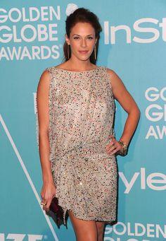 Amanda Righetti Clothes - StyleBistro