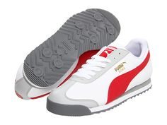 PUMA Roma Basic at Zappos.com...for the hubs