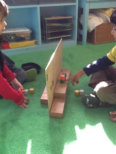 Playfully Learning: Spatial Awareness Game-Home and School