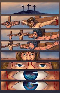 memesters invest in this format while u can jesus is counting on u via /r/MemeEconomy Jesus Art, My Jesus, Christian Memes, Christian Life, God Loves Me, Jesus Loves, Jesus Is Life, Prophetic Art, Biblical Art
