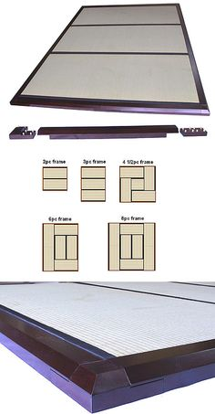 Maintain A Japanese Futon Decorating Our Crib Pinterest Bedroom And Mattress