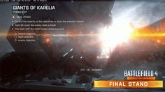 Giants Of Karelia Loading Screen Music 【Battlefield 4】
