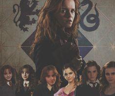 harry potter,hermione granger