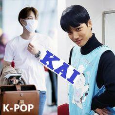 Kai, Fictional Characters