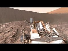Explore Mars in this new 360-degree video from NASA