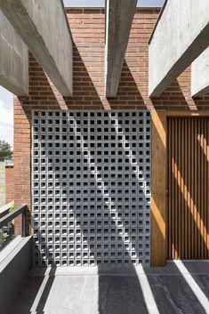 Galería de Casa Marcon / Ramella Arquitetura - 3