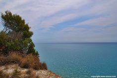Agriturismo Torre Salsa (Sicilia)