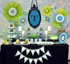 decoracion de fiestas juveniles en casa - Buscar con Google