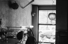 https://flic.kr/p/FKrCon | Cafe | Canon A1 Kodak Tx400