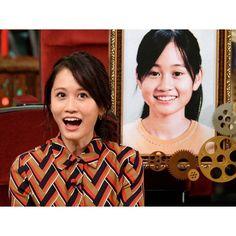 阿阿阿阿阿酱~ @atsuko_maeda_official #阿酱#前田敦子#maedaatsuko お誕生日おめでとう#お誕生日#おめでとう ㊗️